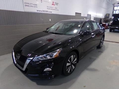 2019 Nissan Altima for sale in Cedar Falls, IA