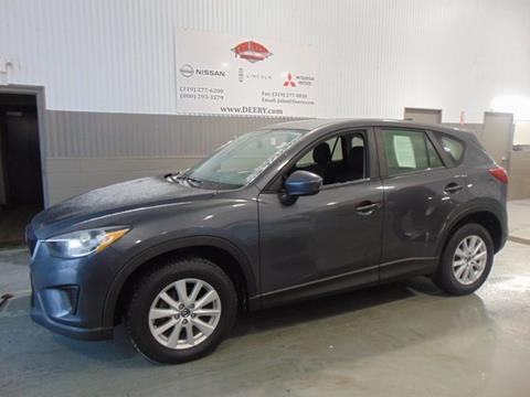 2014 Mazda CX-5 for sale in Cedar Falls, IA