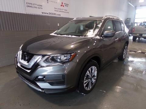2019 Nissan Rogue for sale in Cedar Falls, IA