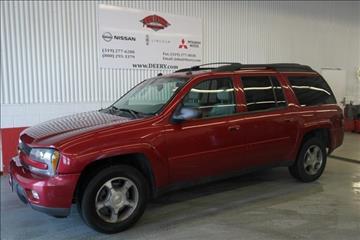 2005 Chevrolet TrailBlazer EXT for sale in Cedar Falls, IA