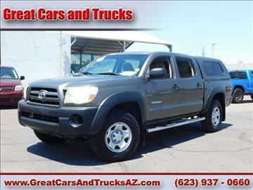 2009 Toyota Tacoma For Sale  Carsforsalecom
