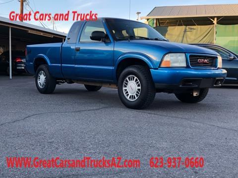 2000 GMC Sonoma for sale in Glendale, AZ