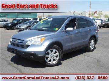 2008 Honda CR-V for sale in Glendale, AZ