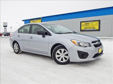 2014 Subaru Impreza for sale in Ellensburg, WA
