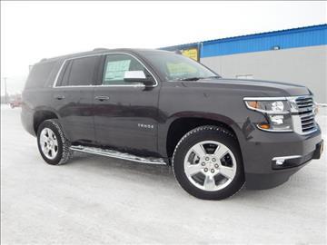 2016 Chevrolet Tahoe for sale in Ellensburg, WA