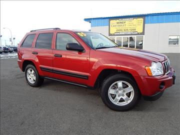 2005 Jeep Grand Cherokee for sale in Ellensburg, WA