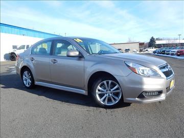 2014 Subaru Legacy for sale in Ellensburg, WA