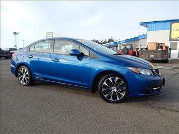 2013 Honda Civic for sale in Ellensburg, WA
