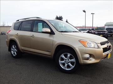 2009 Toyota RAV4 for sale in Ellensburg, WA