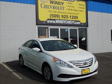 2014 Hyundai Sonata for sale in Ellensburg, WA