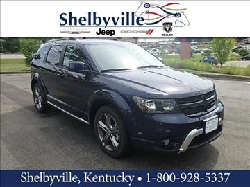 2017 Dodge Journey for sale in Shelbyville, KY