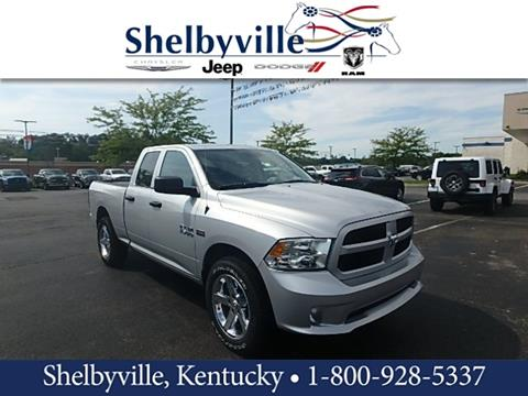 2017 RAM Ram Pickup 1500 for sale in Shelbyville, KY