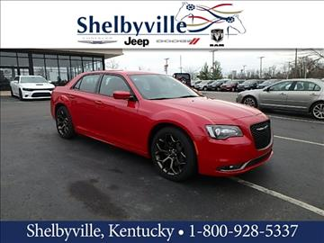 2017 Chrysler 300 for sale in Shelbyville, KY