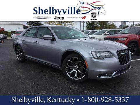 2018 Chrysler 300 for sale in Shelbyville, KY