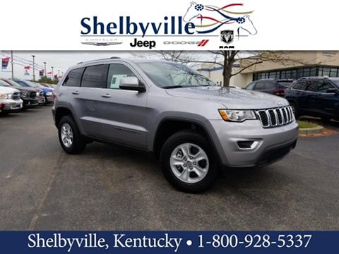 2017 Jeep Grand Cherokee for sale in Shelbyville, KY