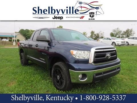2012 Toyota Tundra for sale in Shelbyville, KY