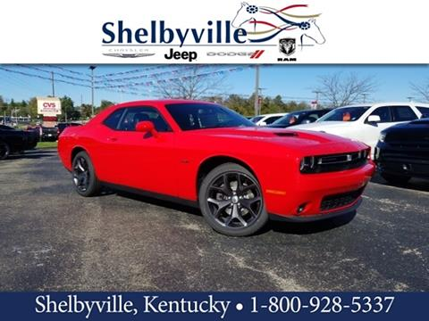 2018 Dodge Challenger for sale in Shelbyville, KY