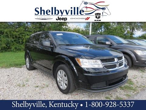 2015 Dodge Journey for sale in Shelbyville, KY