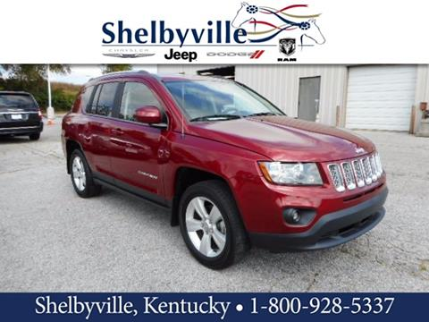 2014 Jeep Compass for sale in Shelbyville, KY
