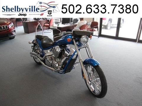 2012 Honda Fury For Sale In Shelbyville, KY