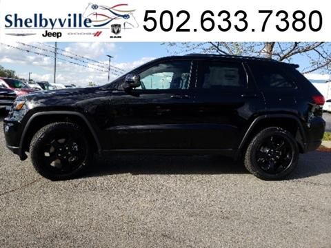 2019 Jeep Grand Cherokee for sale in Shelbyville, KY