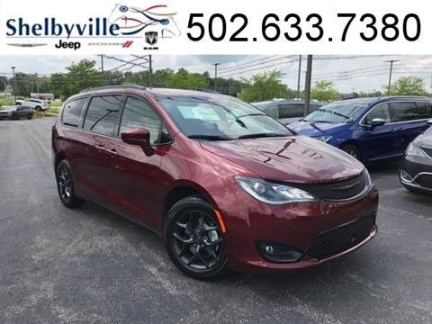 2019 Chrysler Pacifica for sale in Shelbyville, KY