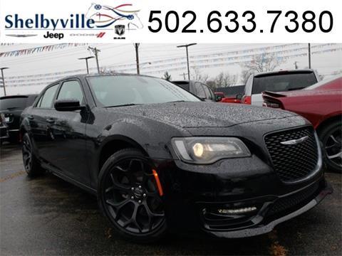 2019 Chrysler 300 for sale in Shelbyville, KY