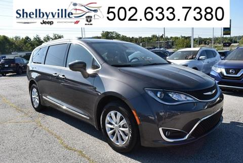 2018 Chrysler Pacifica for sale in Shelbyville, KY