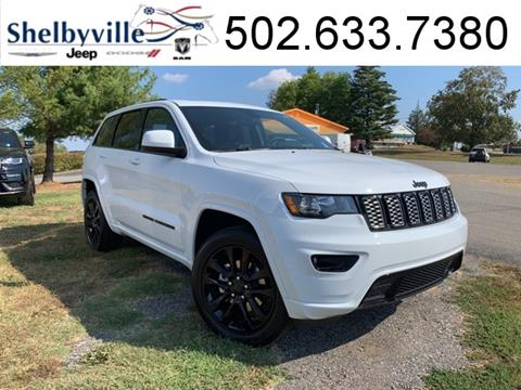 2020 Jeep Grand Cherokee for sale in Shelbyville, KY