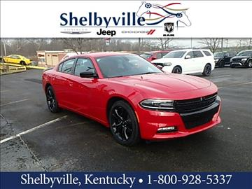 2017 Dodge Charger for sale in Shelbyville, KY