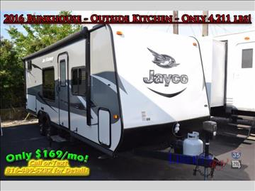 2016 Jay Feather 7 22BHM for sale in Liberty, MO