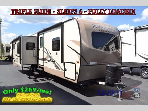 2018 Rockwood Ultra Lite 2906WS for sale in Liberty, MO