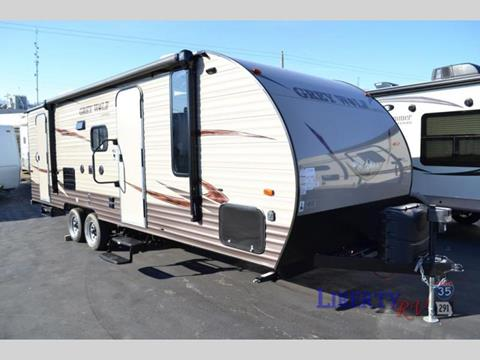 2018 Cherokee Grey Wolf 23DBH for sale in Liberty, MO