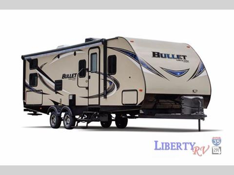 2018 Bullet 330BHS for sale in Liberty MO