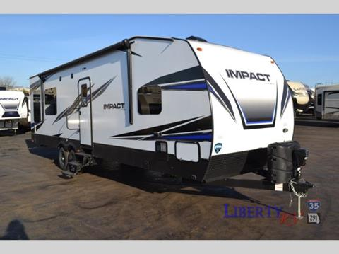 2018 Impact 3216 for sale in Liberty MO
