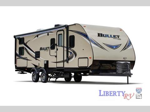 2017 Bullet 269RLS for sale in Liberty MO