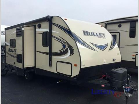 2018 Bullet 220RBI for sale in Liberty MO