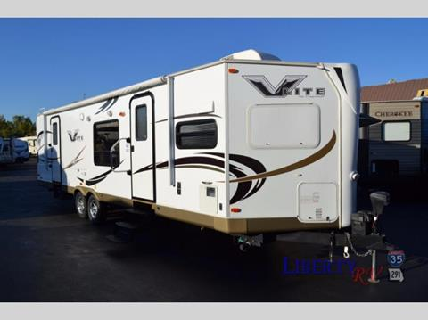 2012 Flagstaff V-Lite 30WFKSS for sale in Liberty MO