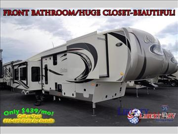 2016 Columbus F383FB for sale in Liberty, MO