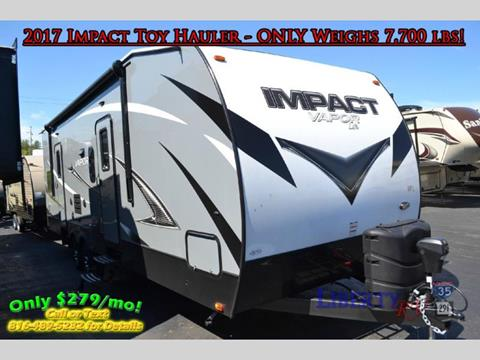 2017 Impact 29V for sale in Liberty, MO