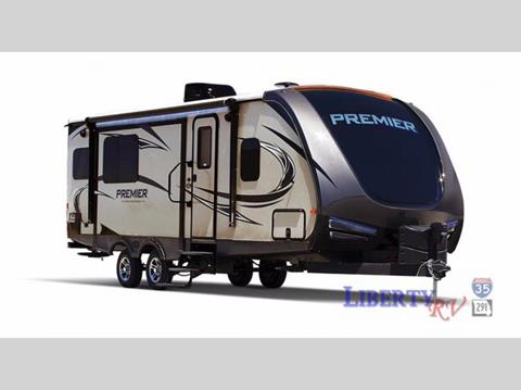 2017 Premier Ultra Lite 29RKPR for sale in Liberty MO