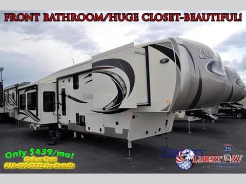 2017 Columbus F383FB for sale in Liberty MO