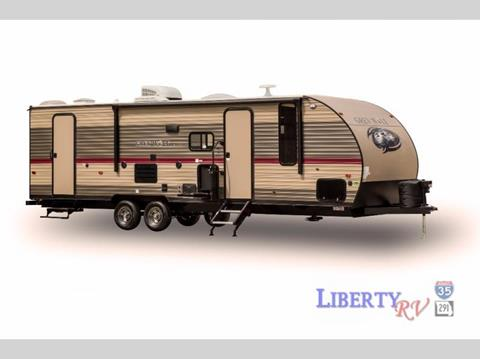 2018 Cherokee Grey Wolf 26DBH for sale in Liberty, MO