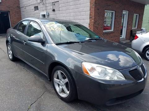 2006 Pontiac G6 for sale in Follansbee, WV