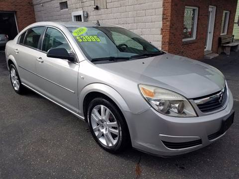 2008 Saturn Aura for sale in Follansbee, WV