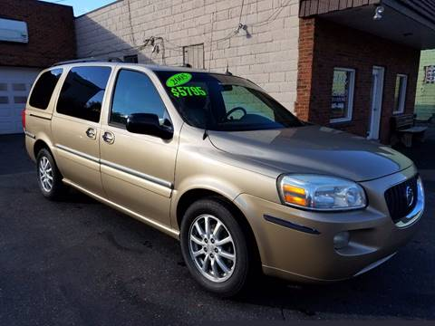 2005 Buick Terraza for sale in Follansbee, WV