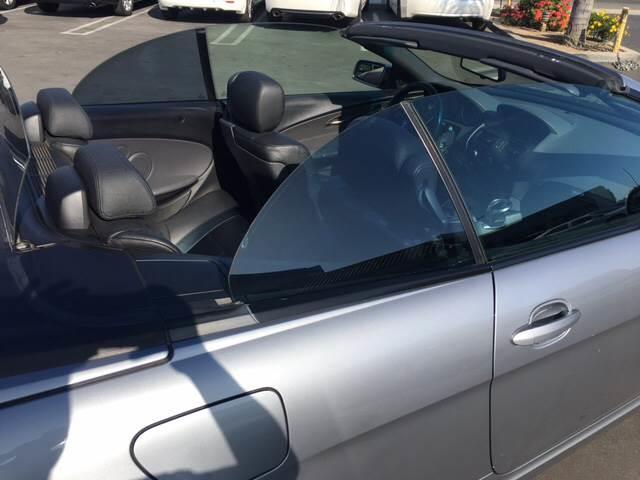 2004 BMW 6 Series 645Ci 2dr Convertible - Huntington Beach CA