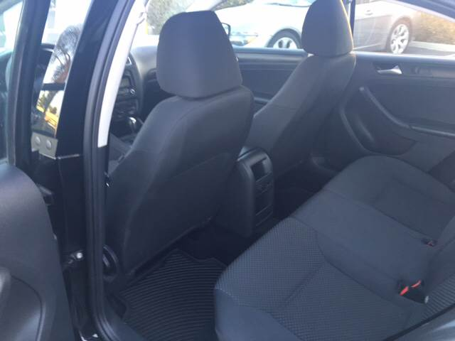2014 Volkswagen Jetta S 4dr Sedan 6A - Huntington Beach CA