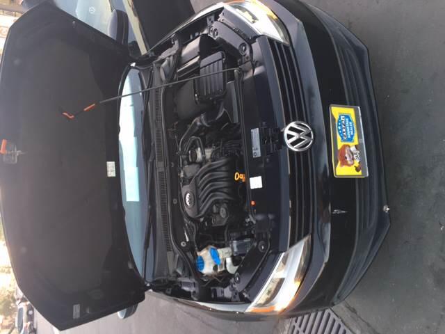 2011 Volkswagen Jetta S 4dr Sedan 6A - Huntington Beach CA