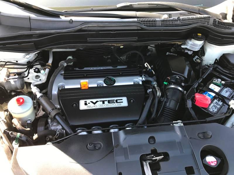 2008 Honda CR-V LX 4dr SUV - Huntington Beach CA